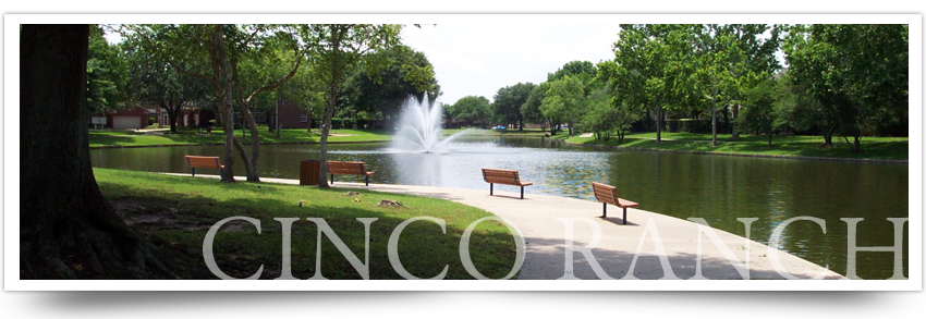 Cinco Ranch Realtor