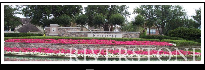 Riverstone Community Realtor
